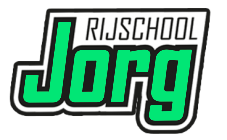 Rijschool Jorg Logo